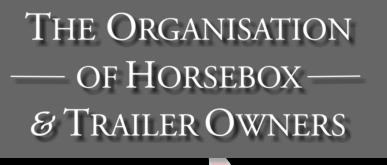 Horsebox Breakdown Cover